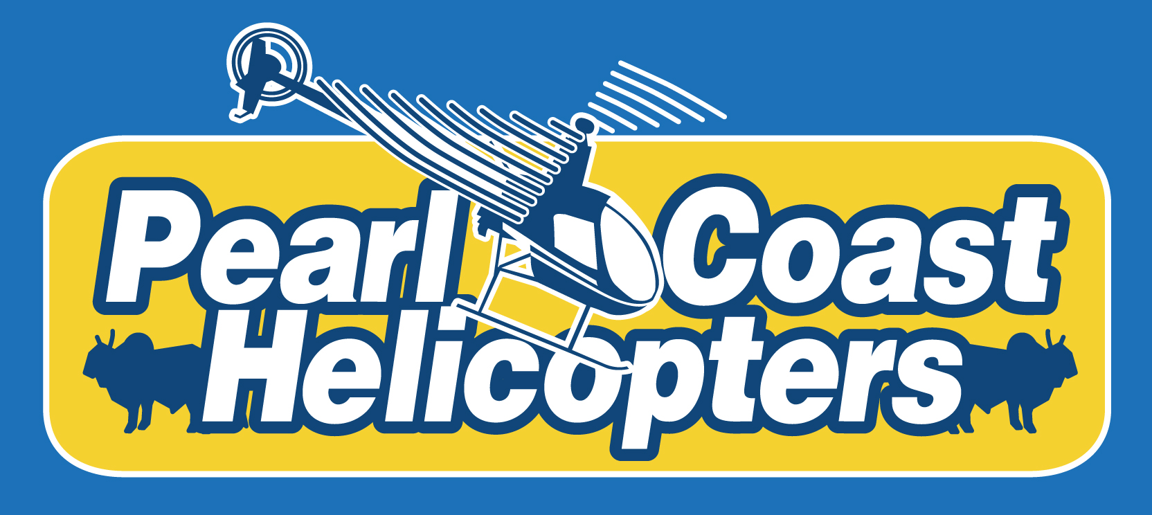 Pearl Coast Helicopters